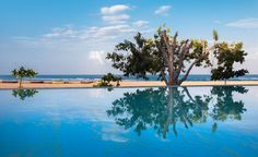 Imobay super dicas, Essenza. Sua piscina tem mais de mil metros quadrados, vista deslumbrante para mar e duna do por-do-sol. Uma super dica de viagem quando estiver em Fortaleza!