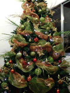 Arbol de Navidad                                                                                                                                                                                 Más