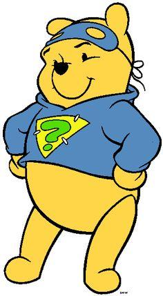 Winnie Pooh y sus amigos | Tarjetas | Gratis | Cards |