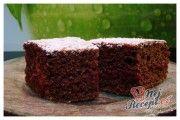Nejjemnější jednoduché domácí rohlíky | NejRecept.cz Brownies, Deserts, Muffin, Biscotti, Food And Drink, Recipes, Christmas, Vanilla Cake, Chocolate Fondue