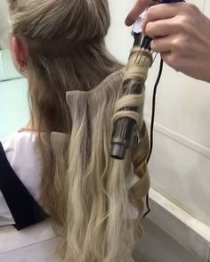 ⠀ Hair by @elstile ❤️ ⇰👻 Snap: StyleArtists👇also ⠀ ⠀⠀⠀Follow👉 @hair.curls ⠀⠀⠀Follow👉 @hair.curls ⠀⠀⠀Follow👉 @hair.curls ⠀ #hair #love #hairstyle #instahair #hairstyles #haircolor #hairdye #hairdo #tutorial #braid #fashion #instafashion #diy #longhair #style #video #black #brown #blonde  #hairvideos #hairvideo #hairtutorial #hairfashion #coolhair