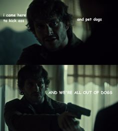 Will Graham... oh yes...