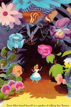 In The Garden Alice