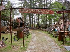 Old Car City USA | Official Georgia Tourism & Travel Website | Explore Georgia.org Springs In Georgia, Gorges State Park, Tourism Website, City Car, Summer Bucket Lists, Go Camping, Historical Sites, Where To Go, State Parks