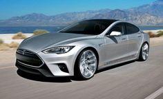 TESLA MODEL 3:El coche llamado a cambiar el mundo  http://vivalatecnologia.com/tesla-model-3-interior/