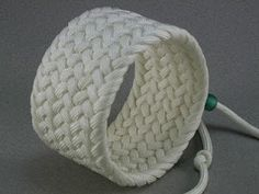 paracord herringbone bracelet