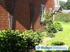 Kirkebakken 2, Borbjerg, 7500 Holstebro - Charmerende ældre bolig med god beliggenhed #villa #holstebro #selvsalg #boligsalg #boligdk