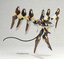 [KAI-R113] KAIYODO Revoltech 113 Anubis