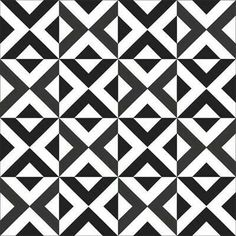 Black and white abstract geometric quilt pattern. high contrast geometric background with triangles. simple colors - easy to recolor. Simple Rangoli Designs Images, Small Rangoli Design, Patchwork Quilt Patterns, Beginner Quilt Patterns, Beginners Quilt, Phone Background Patterns, Geometric Background, Minimal Background, Black And White Quilts