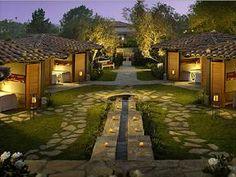 Rancho Bernardo Inn - Spa and Golf Course outside of downtown San Diego, ranchobernardoinn.com
