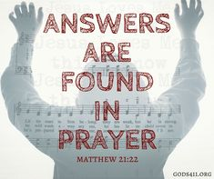 Matthew 21:22 | Bible Verses