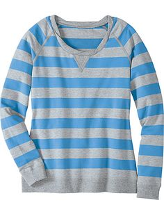 Sweatshirt With A Twist from #HannaAndersson.