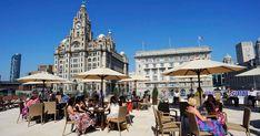 Merseyside restaurants with the best views - Liverpool Echo