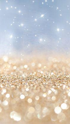 all that #glitters