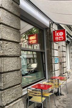 Ramen-Restaurants in der Schweiz: 5 Tipps In Zürich, Basel, Genf Ramen Restaurant, Basel, Restaurants, Broadway Shows, Japanese Noodles, Marinated Pork, Peruvian Cuisine, Geneva, Cold