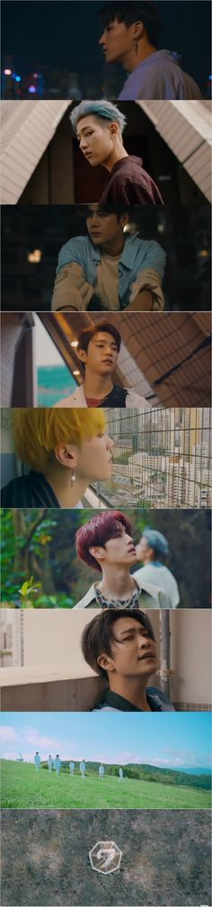 #GOT7 #You Are <3333