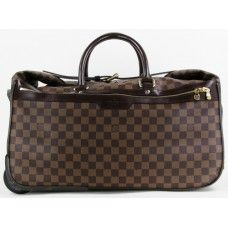 #LouisVuitton Monogram 'Eole 50' Rolling Luggage | Louis Vuitton Rolling Luggage