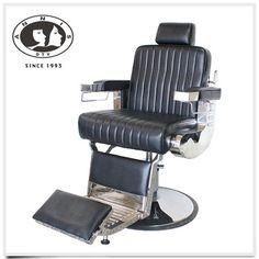 Dty Quantity Production Factory Price Salons Furniture Portable Antique Barber Chair Salon Furniture Chair Price Commercial Furniture