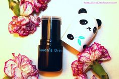 In summary, I would recommend the TonyMoly Panda's Dream So Cool Eye Stick  to anyone looking to simply take better care of the delicate areas surrounding their eyes and experience a unique product that delivers cooling, brightening and moisturizing, all in one impossibly adorable tiny panda bear.    As a teen I often scoffed
