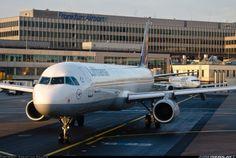 Lufthansa A321-231