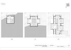 19-Projet III Plans