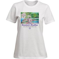 Did you know Vistaprint has SignatureSoft Women's T-shirts? Check mine out! Create anything from Business cards to birthday party invites at Vistaprint.com. Get incredible sales, 3-day shipping and more!