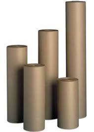 rollos de papel - se recortan del grosor de una pulsera y se crea bisuteria con estos rollos de papel