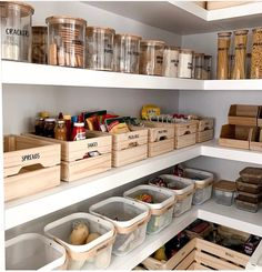 inexpensive kitchen pantry organization ideas for tiny house or your home. - inexpensive kitchen pantry organization ideas for tiny house or your home decor - Diy Living Room Decor, Diy Kitchen Decor, Diy Bathroom Decor, Kitchen Hacks, Kitchen Interior, Rustic Kitchen, Clever Kitchen Ideas, Messy Kitchen, Minimal Kitchen