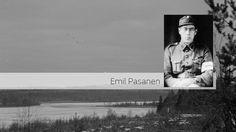 Mannerheimin-ristin ritarin arvo myönnettiin yhteensä jatkosodan kuluessa ja sotien jälkeen 191 sotilaalle. Emil Pasanen oli yksi heistä.