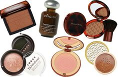 What Is Bronzer?