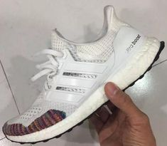 ce3aedb90 adidas Ultra Boost Multicolor is available Sneaker Release
