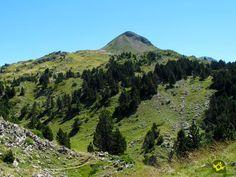 La Ascensión al Pico Arlas, en la parte alta del Valle del Roncal, nos permite sumergirnos en el ambiente de los Pirineos sin exigirnos grandes travesías o importantes desniveles, dándonos la oportunidad de asomarnos a una privilegiada panorámica