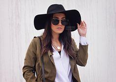 FashionCrack: Indie Dapper Hipster Flat Top Vintage Aviator Sunglasses 8945