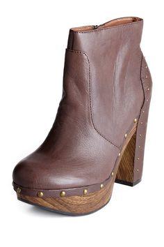 Lucky Brand boots! Yum