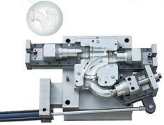Plastic Moulding, Plastic Injection Molding, Mechanical Design, Mechanical Engineering, Injection Mold Design, Cad Cam, Mould Design, Metal Projects, Plastic Molds