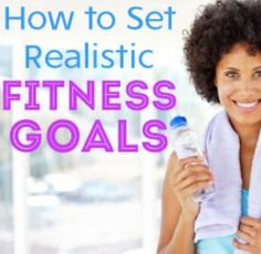 If you've failed over the years at getting fit, it could be the fault of your GOALS--not you. Here's how to set yourself up for exercise success! | via @SparkPeople #workout #motivation