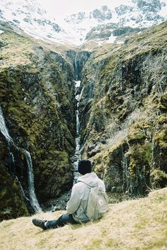 Mardalsfossen is one of the ten highest waterfalls in Europe. Trekking, Oh The Places You'll Go, Places To Visit, Beautiful World, Beautiful Places, Paraiso Natural, Photos Voyages, Camping, Adventure Is Out There