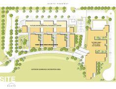 High Tech High Chula Vista / Studio E Architects Steam School, High Tech High, Environmental Research, Chula Vista, Outdoor School, Outdoor Learning, Learning Spaces, How To Plan, Studio