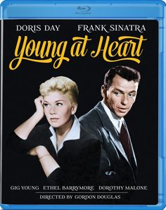 Young at Heart (1954) Gordon Douglas, Frank Sinatra, Doris ...