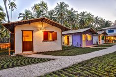 "Pousada Xuê, Praia do Patacho, Alagoas, Brazil- ""Great new pousada on Patacho beach with wonderful gourmet food"""