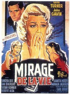 Imitation of Life (1959) Full Movie Streaming HD