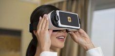 Visitar el Waldorf Astoria Beverly Hills sin pisar la puerta a través de realidad virtual