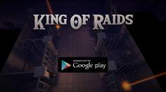 King of Raids: Magic Dungeons MOD APK v1.5.6 (Free Sopping/ Diamonds) - https://app4share.com/king-raids-magic-dungeons-mod-apk-v1-5-6/ #kingofraids #kingofraidsmod #kingofraidsapk