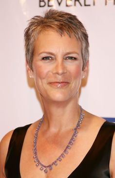 Jamie Lee Curtis Glass Beaded Necklace