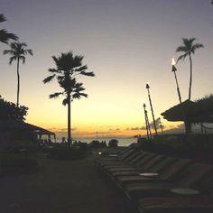 Ka'anapali, Maui, HI