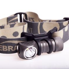 Zebralight H32 CR123 Headlamp Cool White ** Want additional info? Click on the image.(This is an Amazon affiliate link and I receive a commission for the sales)