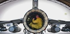 Why The US Air Force Is Way Tougher Than People Think [PHOTOS]