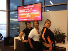 Our SFO teammates are gearing up to cheer on the San Francisco Giants. Are you?