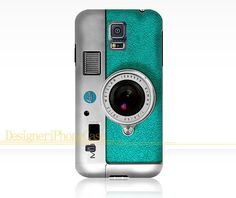 Vintage Camera Samsung galaxy case Camera by DesigneriPhoneCase, $14.99