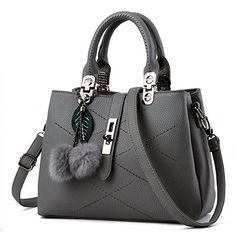 Women Handbag,Women Bag, KINGH Zip Closure Tote Vintage...